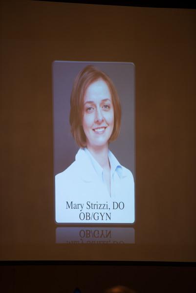 Dr Strizzi Portrait