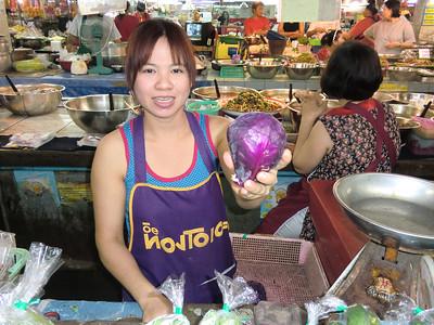 Talad Thanin, Chiang Mai