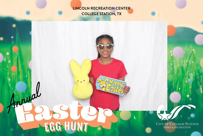 041819 - Easter Egg Hunt