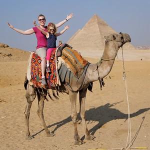 Egypt Trip - March 2019