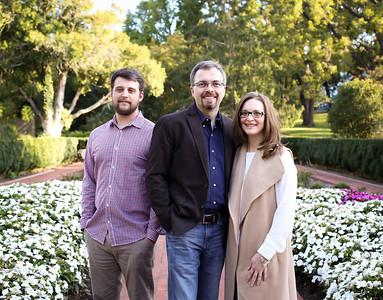 Geyer Family Peeks