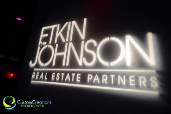 Etkin Johnson 25th Anniversary Party 2014