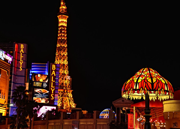 My Vegas View