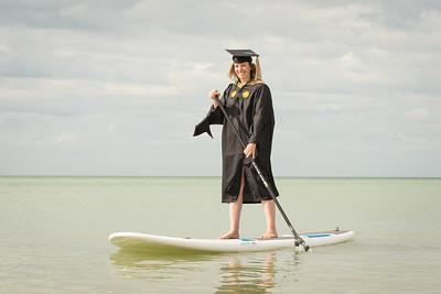 Mandy M Graduation