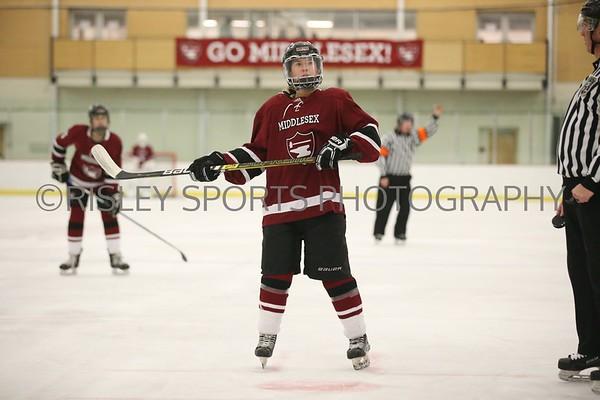 Girls Varsity Hockey vs. Proctor- December 11, 2019