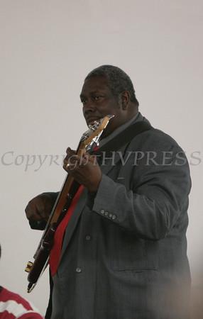 CMF Dr King Celebration 2011