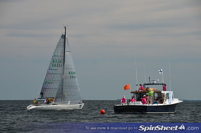 2014 Screwpile Regatta