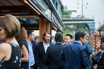 Bates Smart Cocktail Party 2019