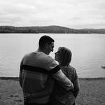 Vanessa & Dave