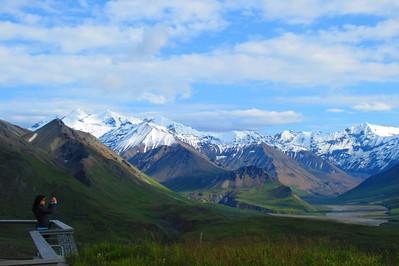 Alaska Overland