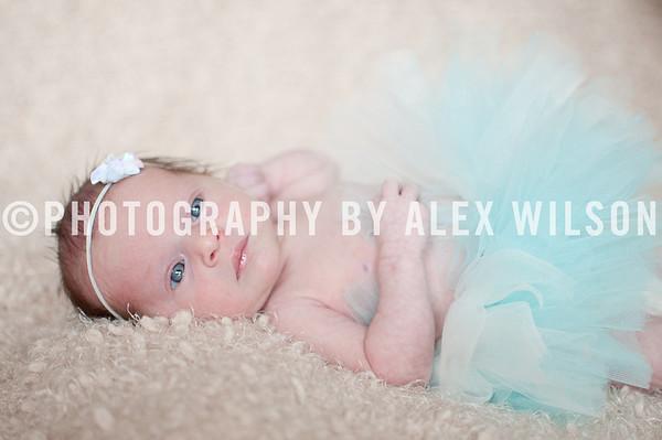 Baby Zoey