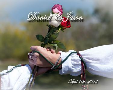 Daniel & Jason Album