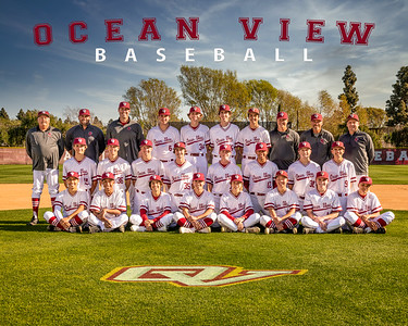 Ocean View Baseball 2020