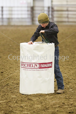 Youth Rodeo 2014