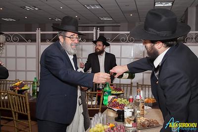 Yehoshua &  Freidy