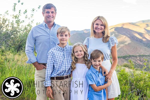 Cordillera Family Photos - Moore