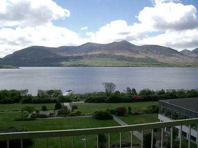 Killarny Ireland 2003