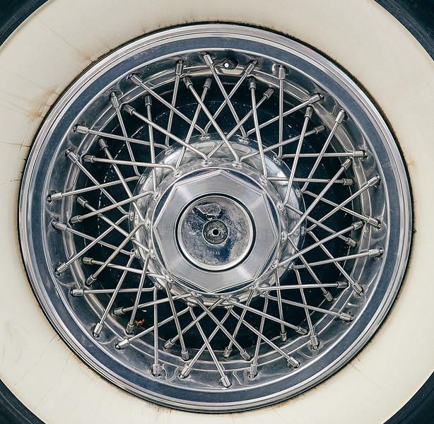 Route 66 - Auto Museum, Santa Rosa, New Mexico