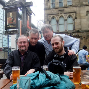 MANCHESTER 22nd July 2010