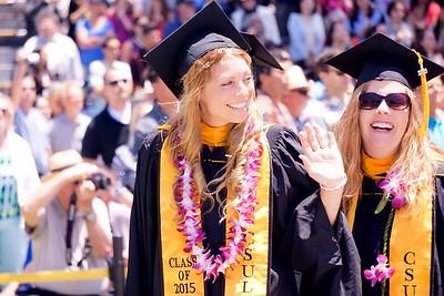 Julies Graduation