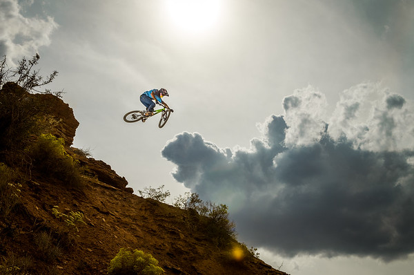 Red Bull Rampage - 2008