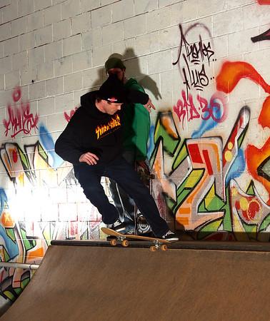 Cream City Skatepark