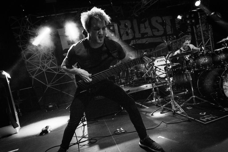 Modern Day Babylon - Euroblast 2016