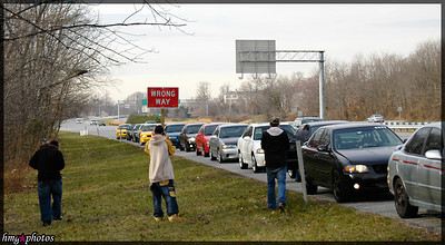 2nd Annual January Maryland Mega Meet (01/05/2008)