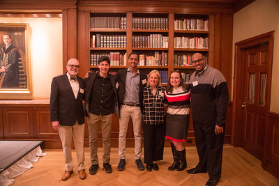 Princeton Prize in Race Relations   May 4, 2017