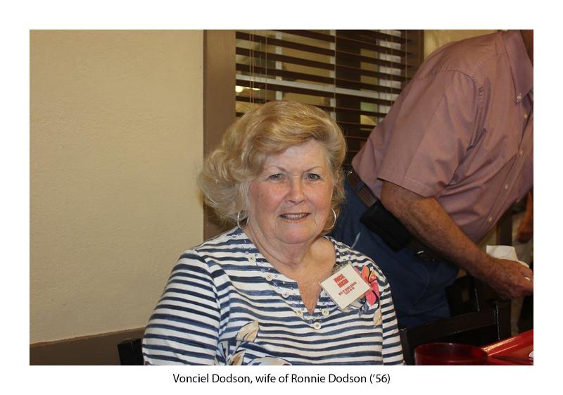 Vonciel Dodson, wife of Ronnie Dodson '56.jpg