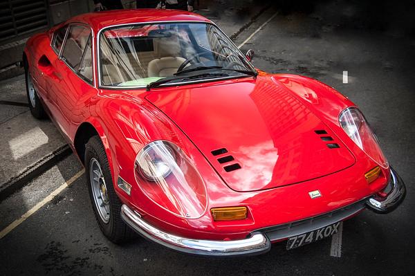Bristol Car Show