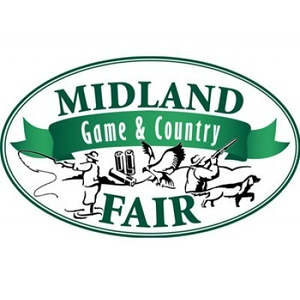 Midland Game Fair 2016 - The Chudleys Junior Scurry Championship Final
