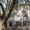 Historic District in Savannah, Georgia NO