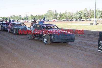 07/19/15 Racing