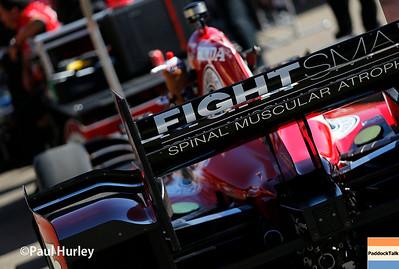 2015 IndyCar - Mid-Ohio
