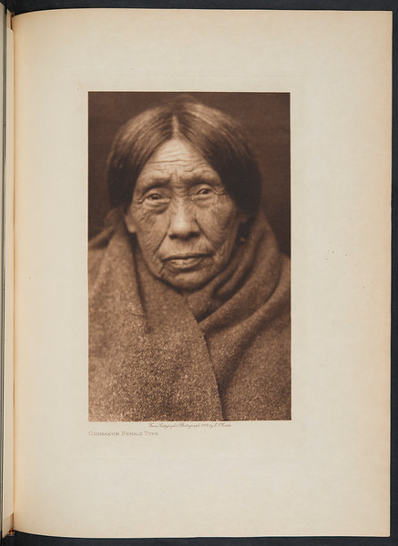 Salishan tribes of the coast. The Chimakum and the Quilliute. The Willapa, 1913