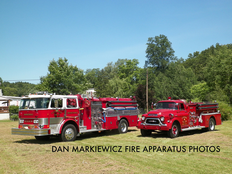 CITIZENS FIRE CO. BRANCHDALE