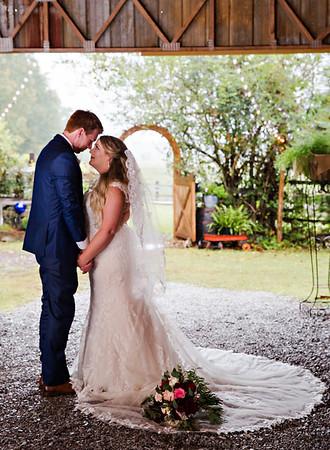 Isbell wedding