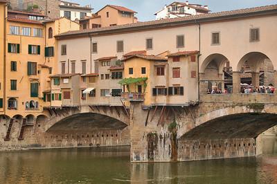 Florence & Pisa, Italy