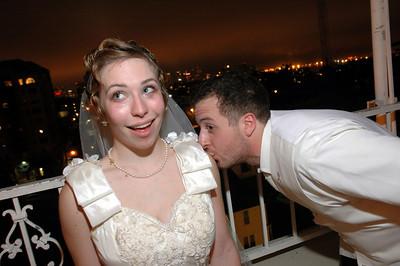 Dan & Hannah