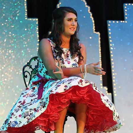 Contestant #7 - Isabella