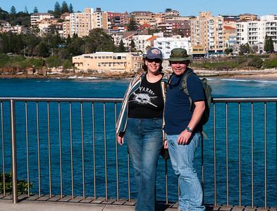 Australia Visit May 2013
