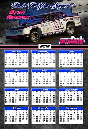 Witkowski Calendars