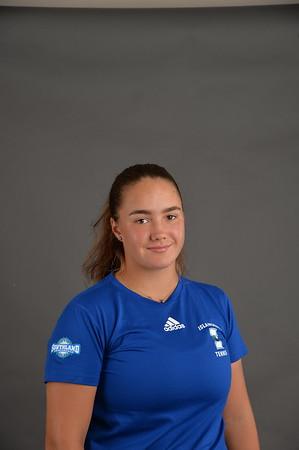 100220 Womens Tennis