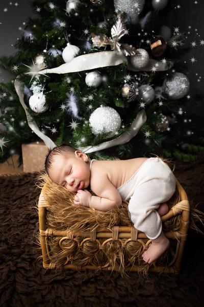 Casian's Christmas