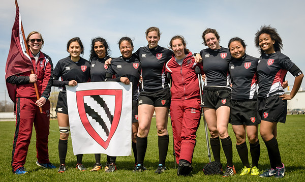 Harvard-Radcliffe v Indiana University 4.27.2014