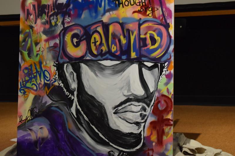Hip Hop Conference