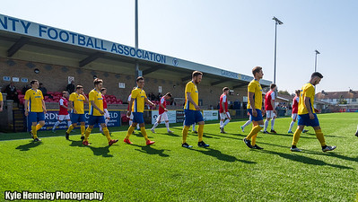Lancing 3-3 Peacehaven (£2 Single Downloads. £8 Gallery Download. Prints from £3.50)