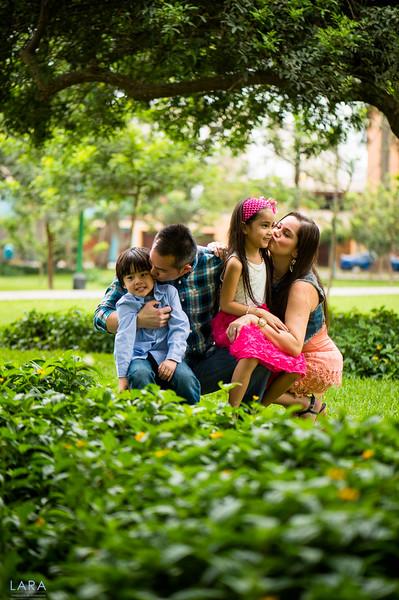 Familia Chui