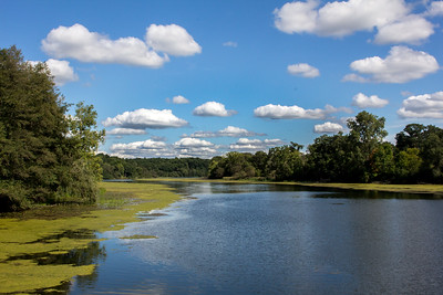 Huron River